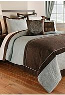 Home Accents® Valentino Luxury Bedding
