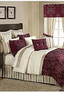 Home Accents® Brentwood Bedding Collection