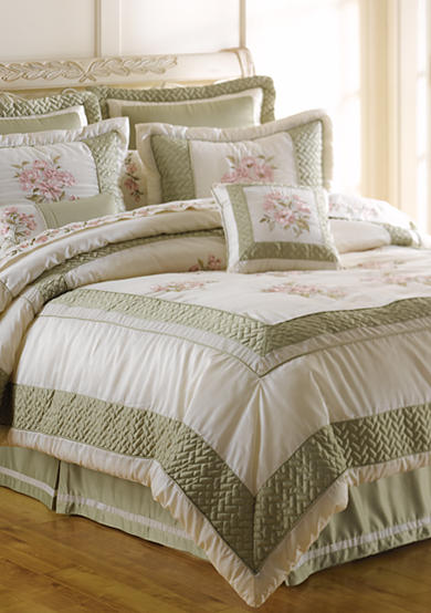 Home Accents® Collette Luxury Bedding Collection