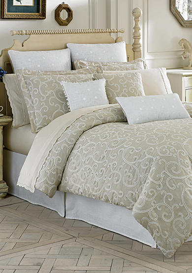 Lenox® Adorn Bedding Collection