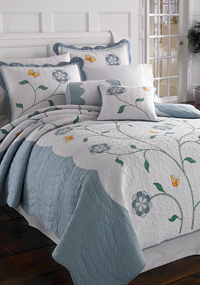 Lenox® Butterfly Meadow Quilt Collection - Online Only