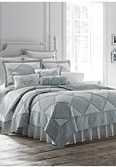Lenox® French Perle Quilt Collection