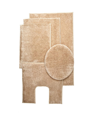 Home Accents® Radiant Bath Rug