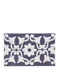 Jessica Simpson Bali Bath Rug Collection - Online Only