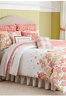 MaryJane's Home Garden View Bedding Collection