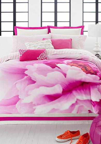 Teen Vogue Flower Girl Bedding Collection-On Line Only
