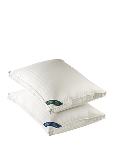 Biltmore® 400-Thread Count Down Alternative Firm Support Pillow