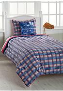 J Khaki™ American League Bedding Collection
