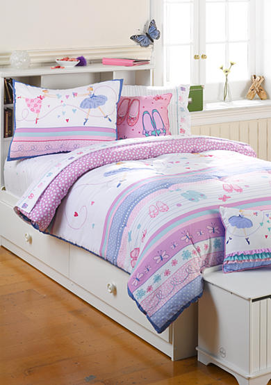 J. Khaki® Time to Dance Bedding Collection