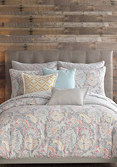 Home Accents® Annika Reversible Duvet Set