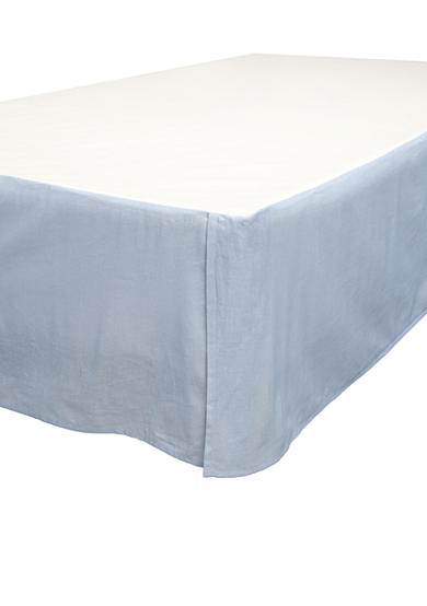 Home Accents® Casual Living Tully Bedskirt