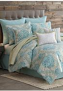 Home Accents® Tangiers Reversible Comforter