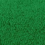 Ralph Lauren: Awning Green Ralph Lauren Wescott Washcloth 13-in. X 13-in.