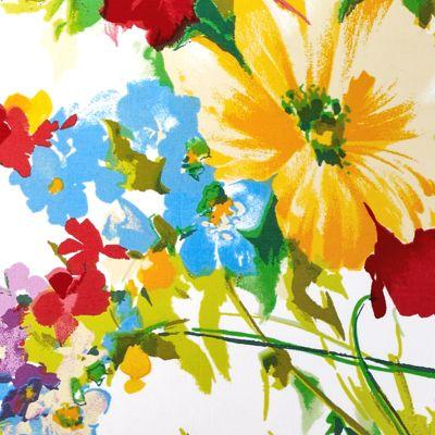Floral Bedding: Multi Ralph Lauren WH FLORAL RL 20X20 DEC PILLOW