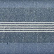 Ralph Lauren Bed & Bath Sale: Blue Ralph Lauren LEIGHTON 16X16 DEC PILLOW