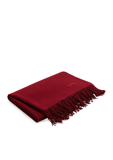 Ralph Lauren Claire Throw Blanket