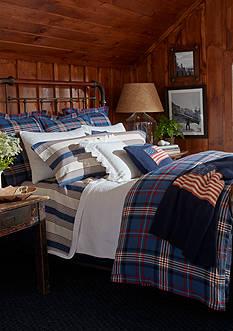 Ralph Lauren Saranac Peak Comforter