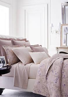 Ralph Lauren Francoise Madeline Full/Queen Floral Duvet Cover