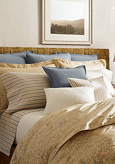 Ralph Lauren Audrey Cotton King Comforter