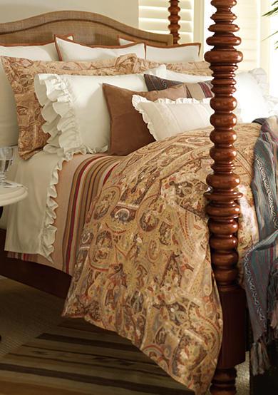 Ralph Lauren Bellosguardo Bedding Collection Belk