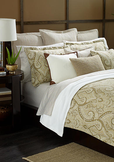 Lauren Ralph Lauren Home Desert Spa Bedding Collection