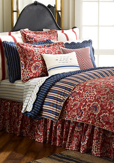 Lauren Ralph Lauren Home Villa Martine Bedding Collection