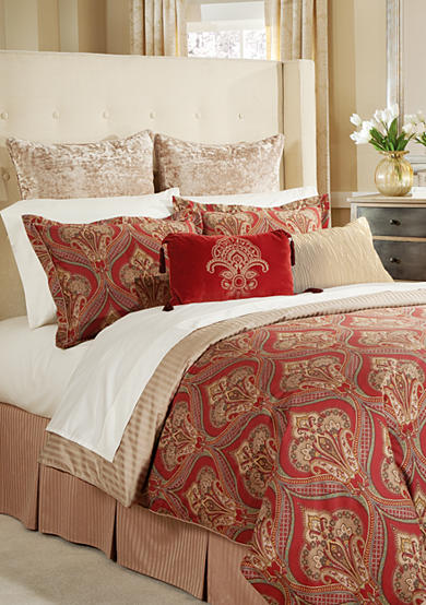 Charisma Paxton Bedding Collection