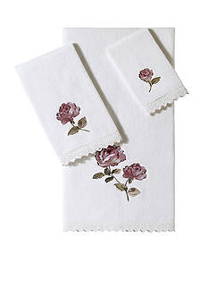 J Queen New York Rosalie Towel Collection