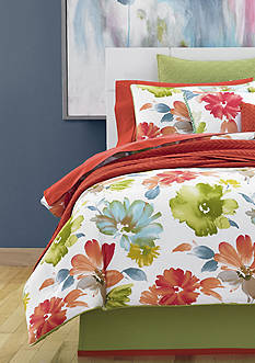 J by J Queen New York Maya Comforter Set