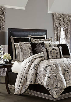 J Queen New York Guiliana Bedding Collection