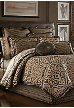 Luxembourg Mink Queen Comforter Set 92-in. x 96-in.
