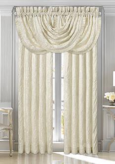 J Queen New York Marquis Window Panel-Pair