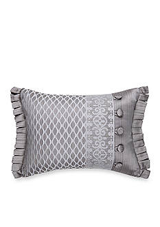 J Queen New York BABYLON BOUDOIR PILLOW