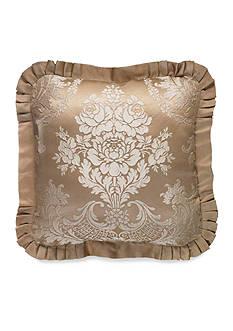 J Queen New York Celeste 20in Square Pillow