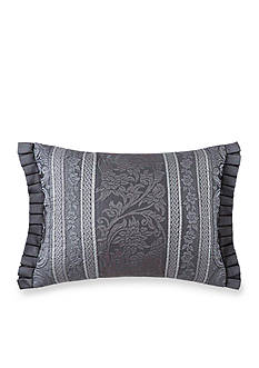 J Queen New York AMALFI BOUDOIR PILLOW