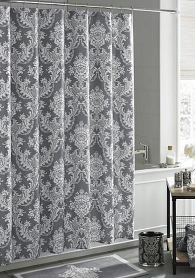 J Queen New York Carmen Shower Curtain Belk