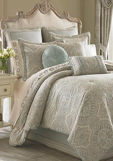 J Queen New York Colette Comforter Set Belk