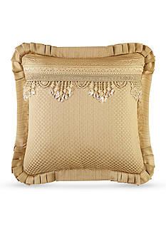 J Queen New York Napoleon 20x20 Square Pillow
