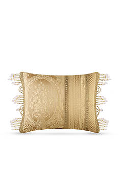J Queen New York NAPOLEON BOUDOIR PILLOW