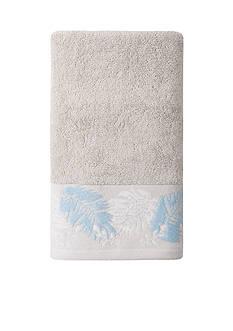 J Queen New York St. Croix Bath Towel