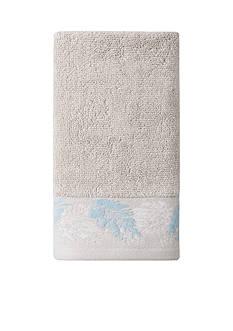 J Queen New York St. Croix Fingertip Towel