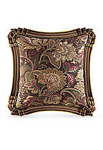 Decorative Square Printed Pillow 20-in. x 20-in.