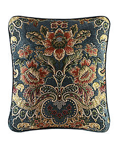 J Queen New York Cassandra 18-in. Square Pillow