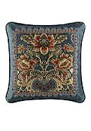 J Queen New York Cassandra 20-in. Square Pillow