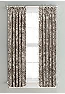 J Queen New York Stafford Panel Pair