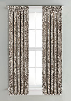 J by J Queen New York Stafford Panel Pair