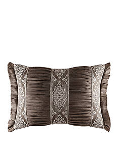 J Queen New York Stafford Boudoir Pillow