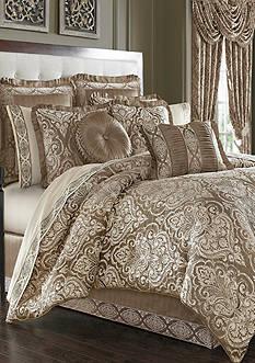 J Queen New York Stafford Comforter Set