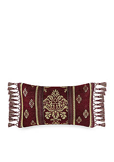 J Queen New York Dynasty Boudoir Pillow