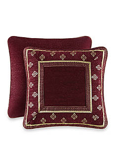 J Queen New York Dynasty Euro Sham